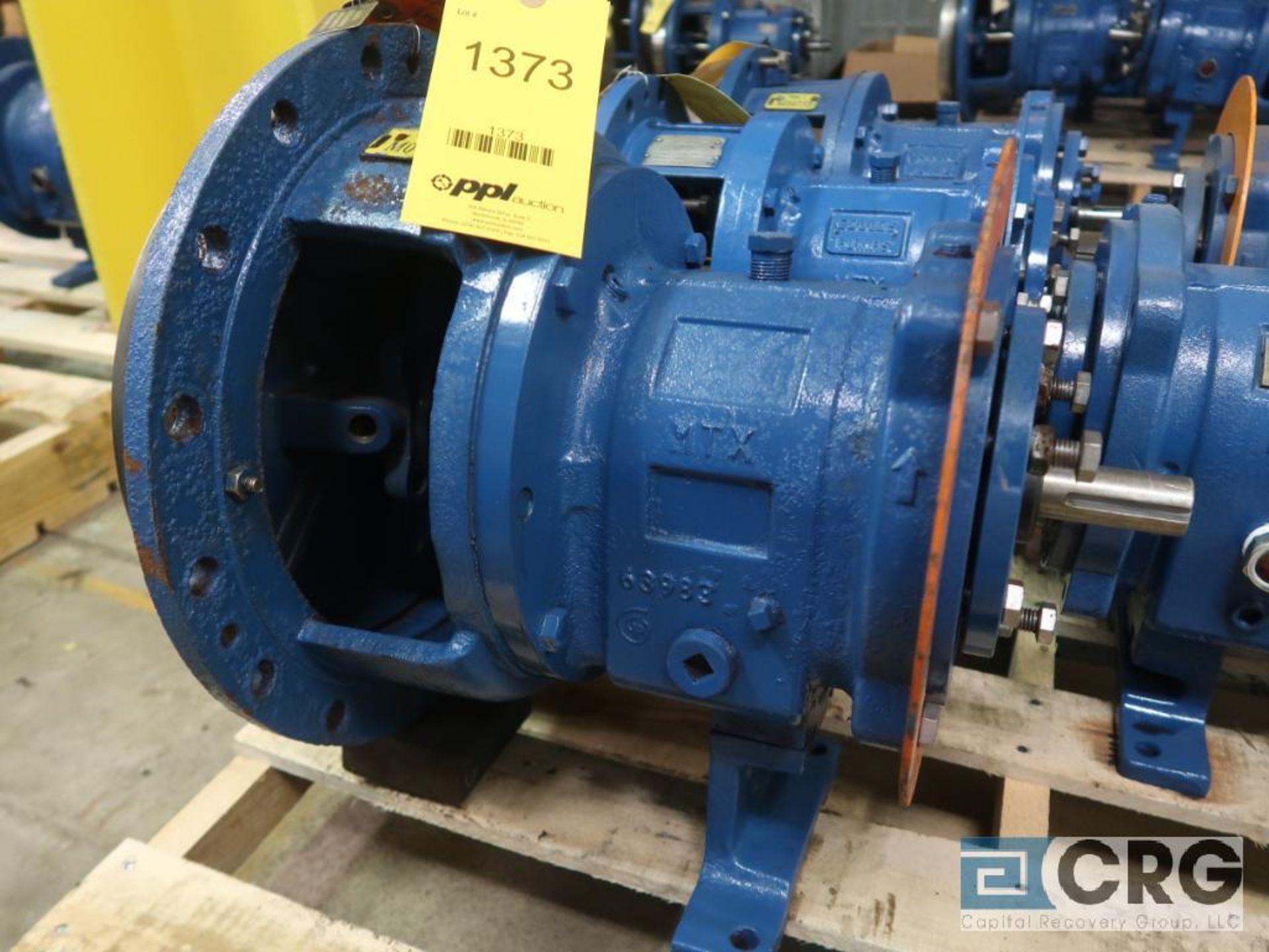 Goulds 3196 MTX 13 in. pump (Basement Stores)