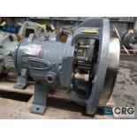 Durco PEZYA 13 LMS centrifugal pump, s/n 422083 (Basement Stores)