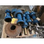 Gould 3135L shaft element (Basement Stores)