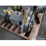 Sulzer APT 41-B process pump, 10 x 8 x 13 (Basement Stores)