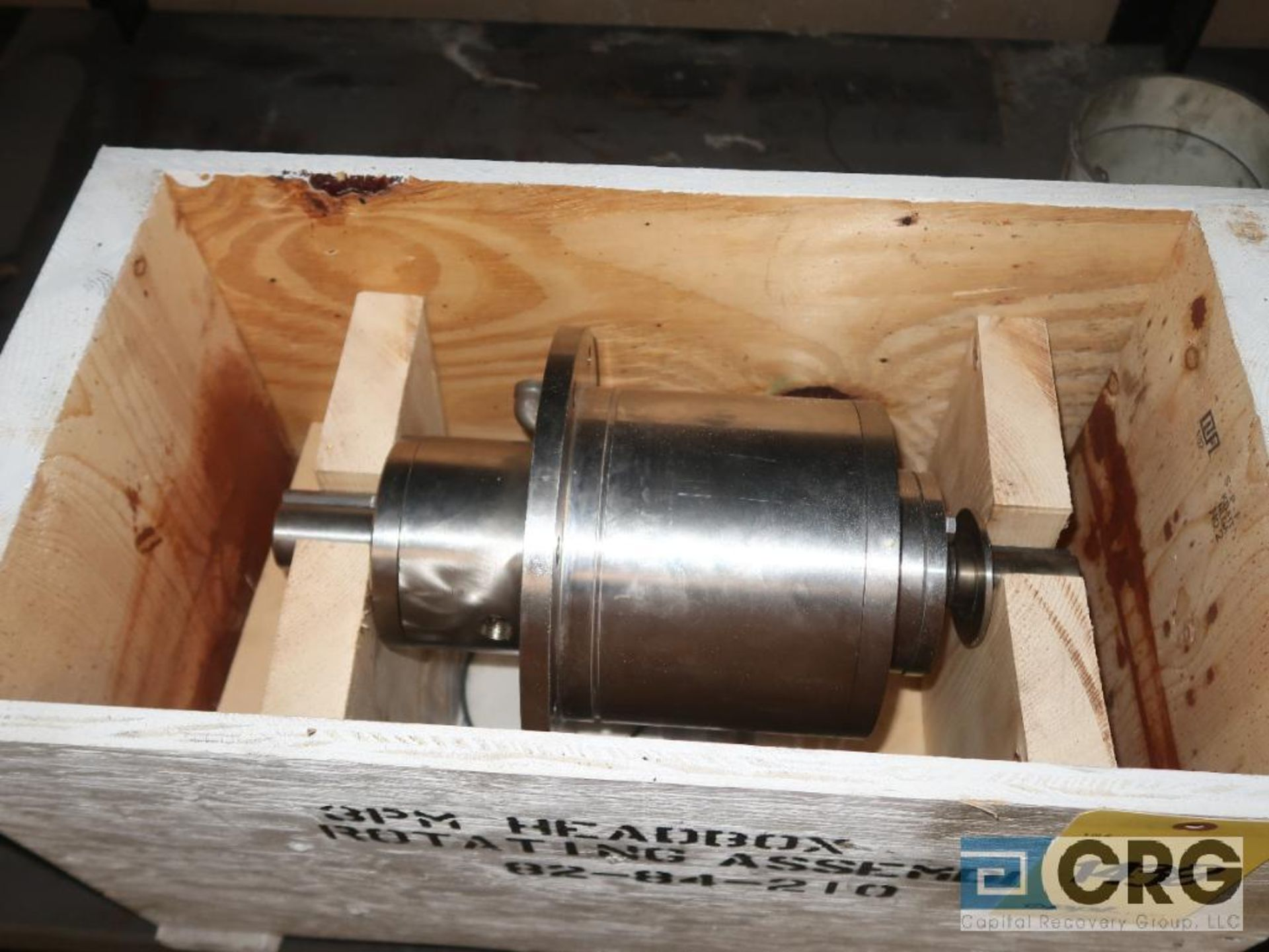 Lot of Goulds 3405/3415 assorted pump parts (Basement Stores) - Image 3 of 4
