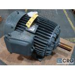 Elektrim electric motor, 75 HP, 1,775 RPMs, 460 volt, 3 ph., 365T frame (Finish Building)