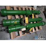 Moyno L8 4 in. progressive cavity pump (Basement Stores)