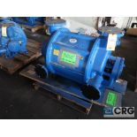 Nash CL1502 vacuum pump, remanufactured year 2020, s/n 05612253 (Off Site Warehouse)