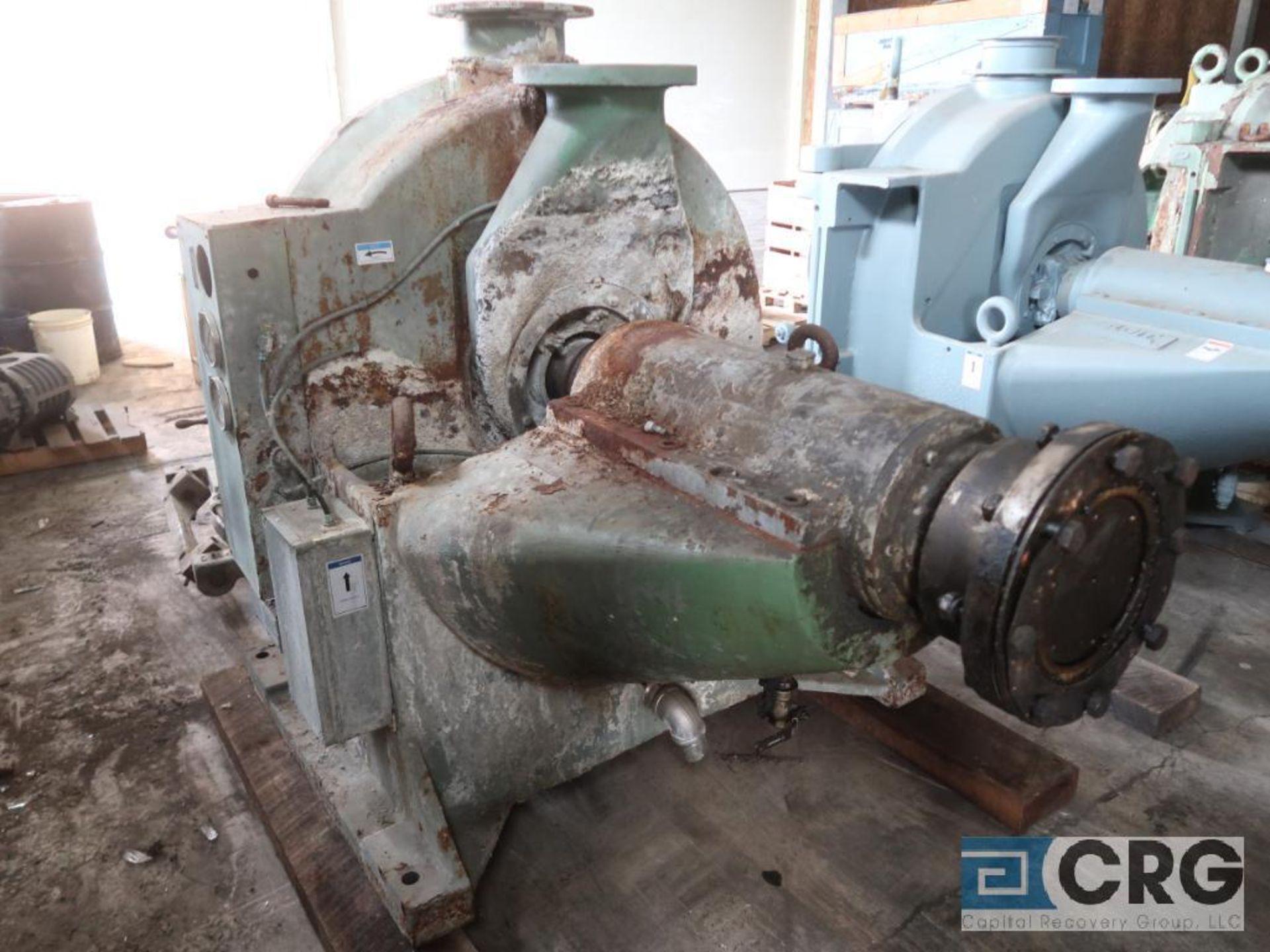 Beloit 38 in. double disc refiner (Off Site Warehouse) - Image 4 of 5