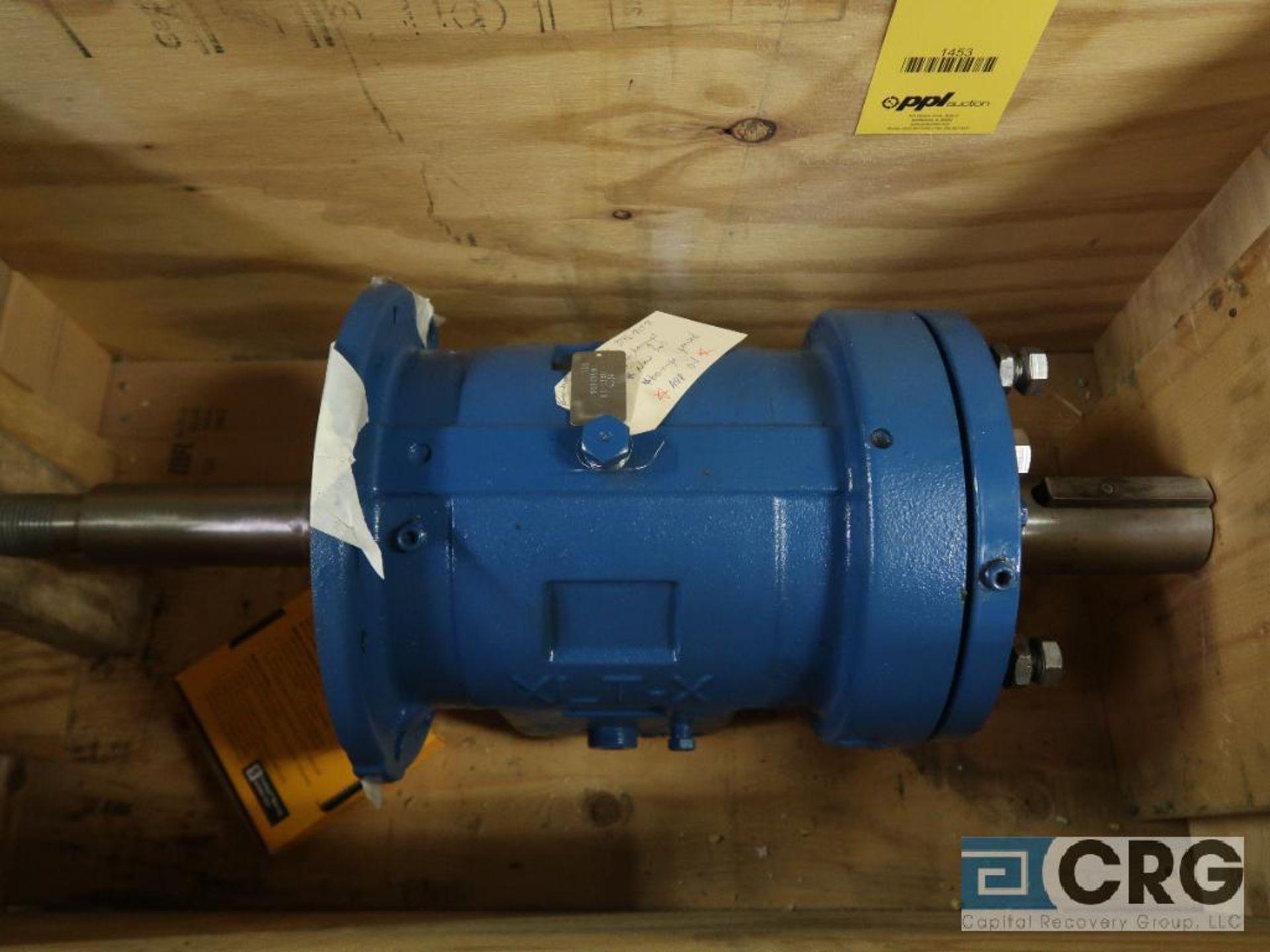 Goulds 3196 XLTX bearing housing (Basement Stores)