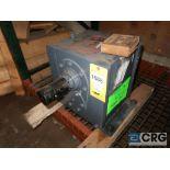 Falk 2060 FC2B gear drive, ratio-2.827, RPM 1,750/619.03, s/n 1562030 (Next Bay Cage Area)