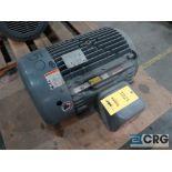 U.S. Electrical Motors electric motor, 50 HP, 3,545 RPMs, 230/460 volt, 3 ph., 326TS frame (Finish