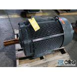 Westinghouse Life-Line T motor, 150 HP, 1,185 RPMs, 480 volt, 3 ph., 445T frame (Finish Building)