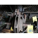 Lot of (6) Goulds impeller assemblies (Basement Stores)