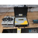 Lot of miscellaneous items including Micronics PF440IP, and (2) Tenma 72-6610 power supply (Inside