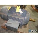Siemens PE-21 PLUS motor, 100 HP, 1,185 RPMs, 460 volt, 3 ph., 444T frame (Finish Building)