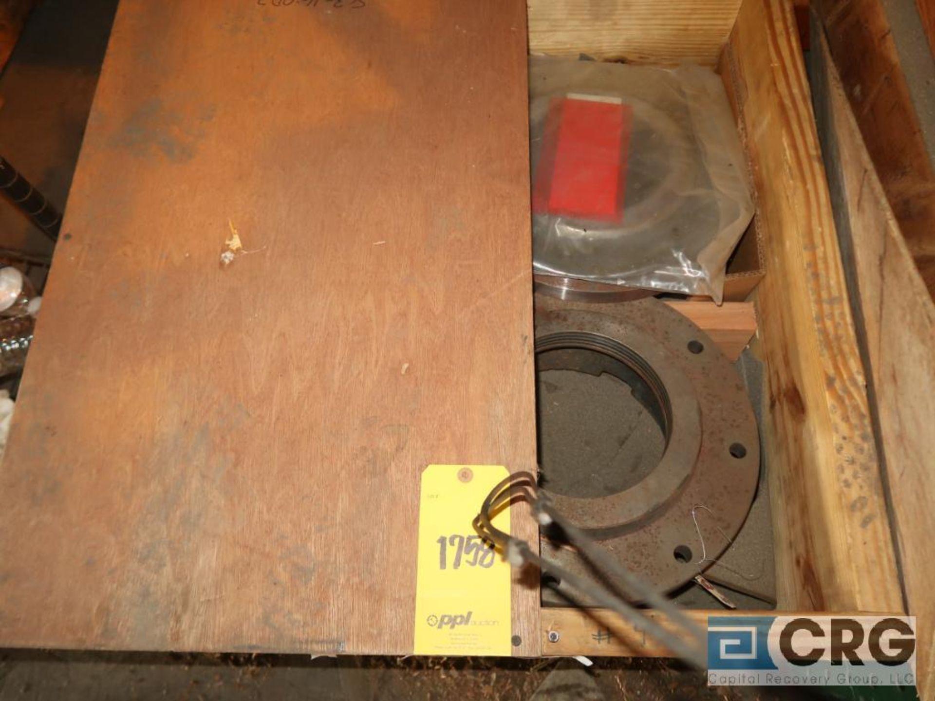 Elliot turbine parts (Next Bay Cage Area) - Image 2 of 3