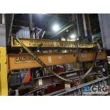 Caldwell spreader bar, 5 Ton capacity, 10' span (PM1 area)