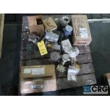 Lot of assorted transmitters (Finish Building)
