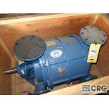 Nash CL 702 vacuum pump, mfg. 2017, s/n 7345 (Off Site Warehouse)
