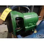 Warren 3202 12 in. pump (Basement Stores)
