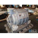 Nash CL1002 vacuum pump, remanufactured, s/n 0020097 (Off Site Warehouse)