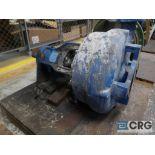 Weir 4 x 15 pump (Basement Stores)