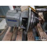 Sulzer APT 32-4 process pump, 10 x 8 x 13 (Basement Stores)