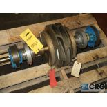 Goulds 3405M 12 in. shaft assembly (Basement Stores)