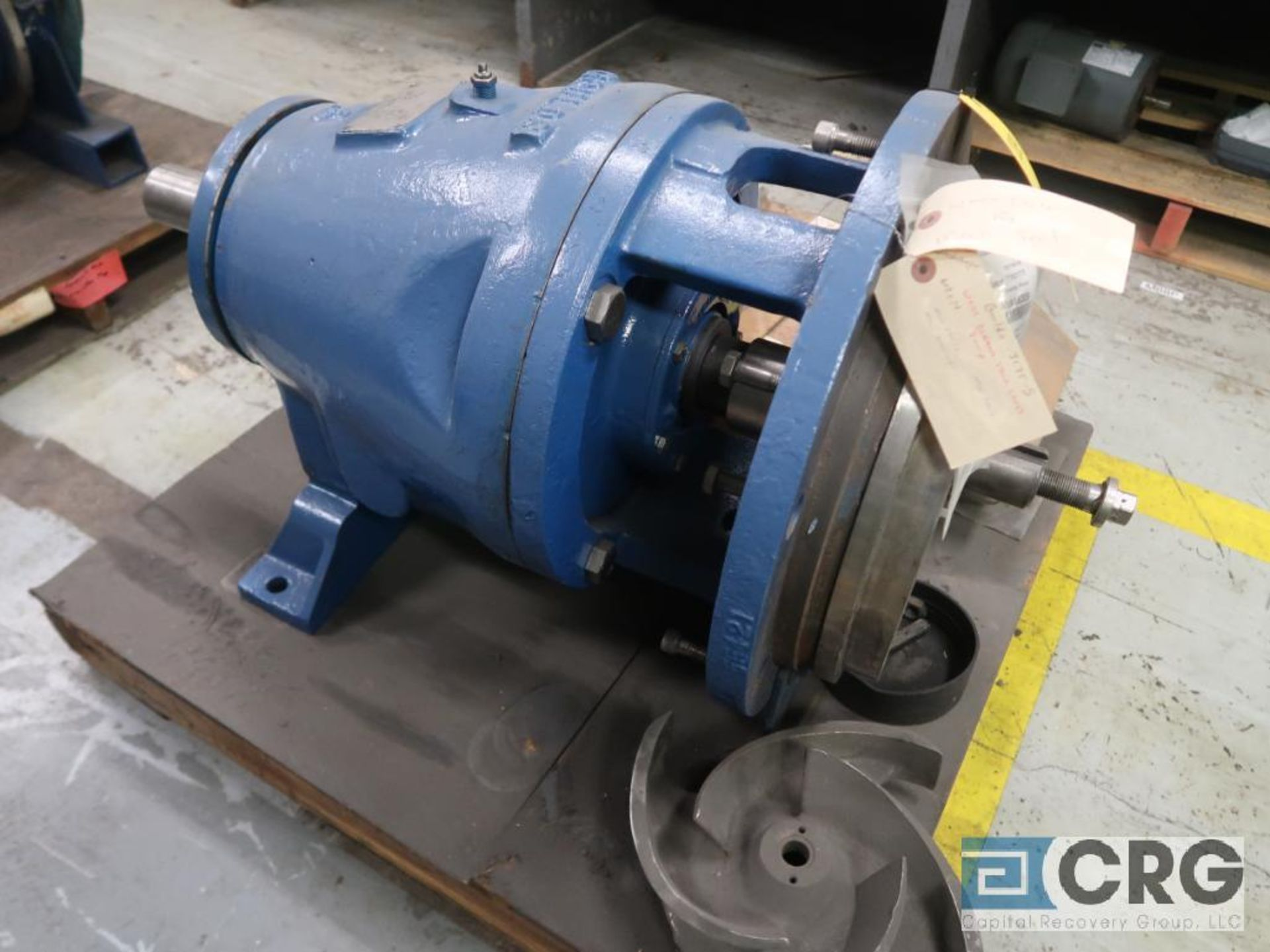 Goulds 3175S 14 in. pump (Basement Stores)