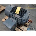 Siemens PE-21 PLUS motor, 75 HP, 1,775 RPMs, 460 volt, 3 ph., 365TS frame (Finish Building)