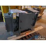Valmet 54321 R20 stock pump, s/n 2020 (Main Yard)