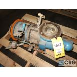 Tuthill GG1305 3 x 3 rotary pump, s/n 19655 (Off Site Warehouse)