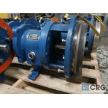 Lot of (2) Goulds 3190 pumps, (1) 10 in. MTX, and (1) MXT (Basement Stores)