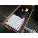 Allen Bradley Power Flex 753 300 HP variable frequency drive, 480 volt, s/n 4842641 (Finish