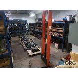 Presto M178 hydraulic lift, 1,000 lb. cap., mobile, s/n 36797 (Stores Area)