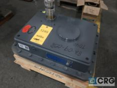 Falk 5307 J25A quadrive gear, ratio 25.26 (Finish Building)