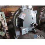 Beloit 34DD4600R rebuilt 38 in. double disc refiner, s/n 01H1926 (Off Site Warehouse)