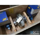Goulds 3410M impeller assembly (Basement Stores)
