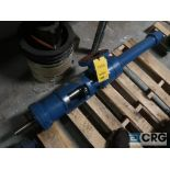 Moyno 2L8/L6 progressive cavity pump (Basement Stores)
