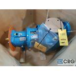 Goulds 3795 pump, 3 x 3 x 10, s/n N760H902 (Finish Building)