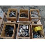 Lot of Goulds 3135 assorted pump parts (Basement Stores)