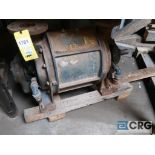 Lot of (2) Nash vacuum pumps, (1) CL 702, and (1) H-5 (Next Bay Cage Area)