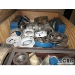 Lot of Goulds 3415 assorted pump parts (Basement Stores)