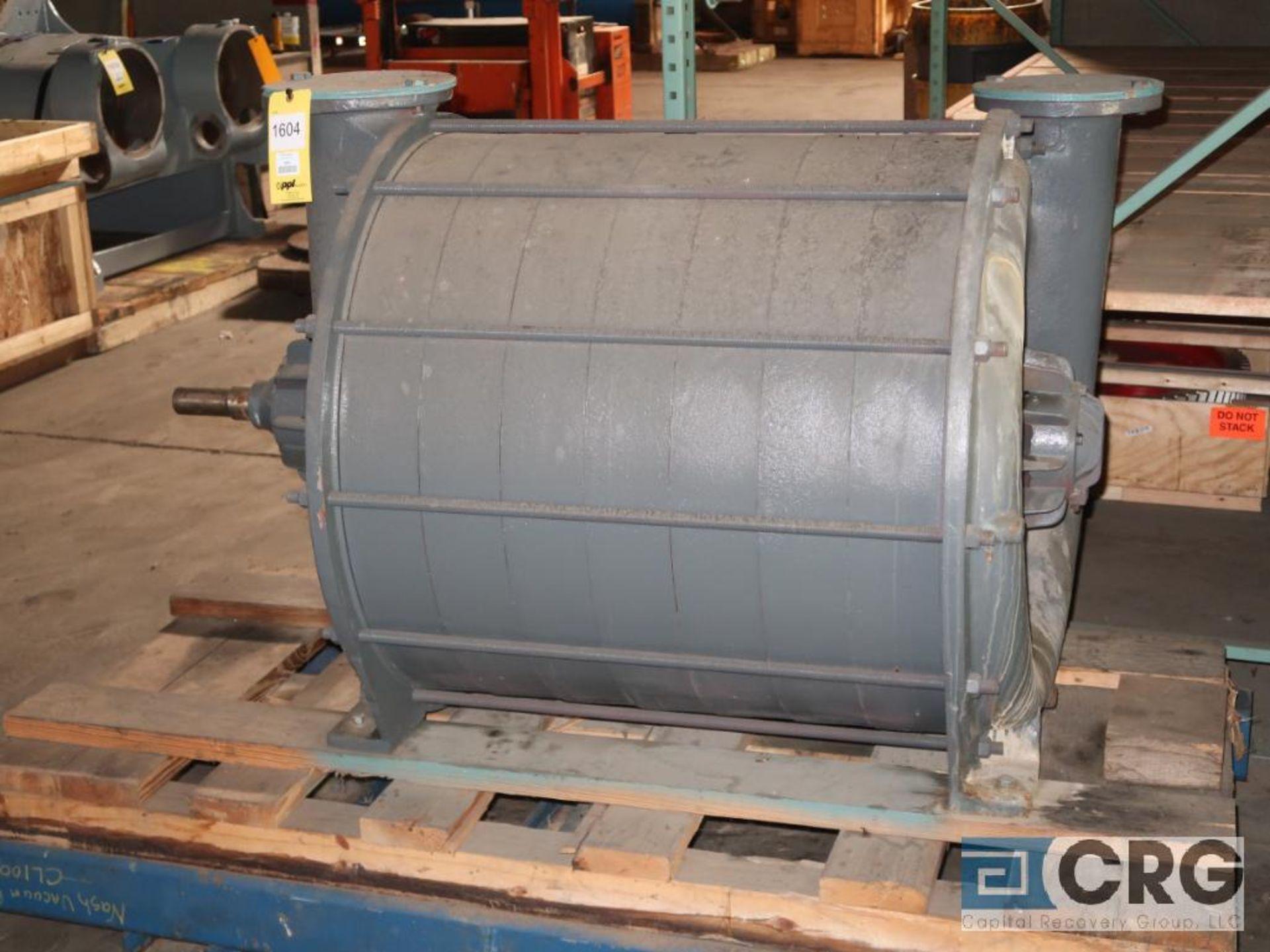 Gardner Denver 608-3-5 4D multi stage centrifugal vacuum pump, year 2000, s/n R791799 (Off Site