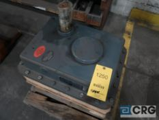 Falk 5315 J25A quadrive gear, ratio 25.26 (Finish Building)