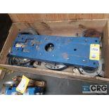 Goulds titanium pump parts (Next Bay Cage Area)
