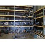 Triarc 15 step rolling stock ladder (Motor Building)