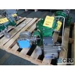 Fisher relief actuator valve, size 3, rating CL150 (Finish Building)