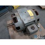 Westinghouse Life-Line T A-C motor, 75 HP, 1,775 RPMs, 230/460 volt, 3 ph., 365T frame (Finish