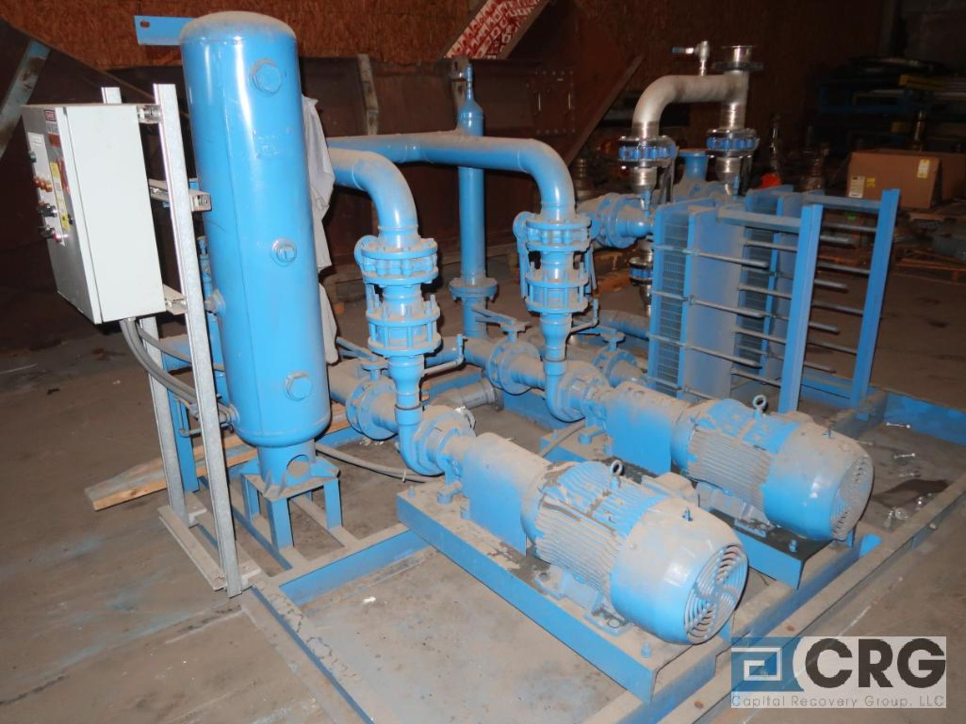 Thermo Tech glycol cooling system (Off Site Warehouse)