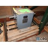 Falk RK 2060 FC3A gear drive, ratio-38.460, s/n 298103 (Next Bay Cage Area)