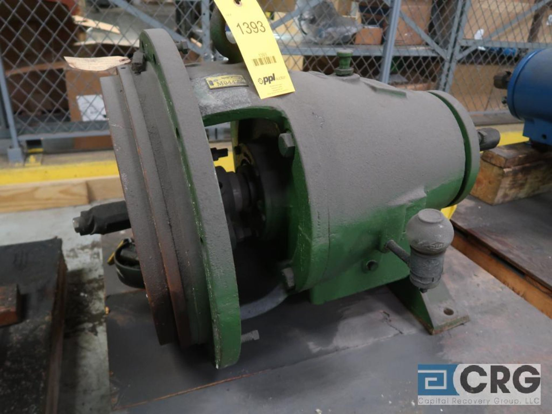 Goulds 3175 18 in. pump (Basement Stores)