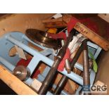 Lot of (2) crate gear pullers (Next Bay)